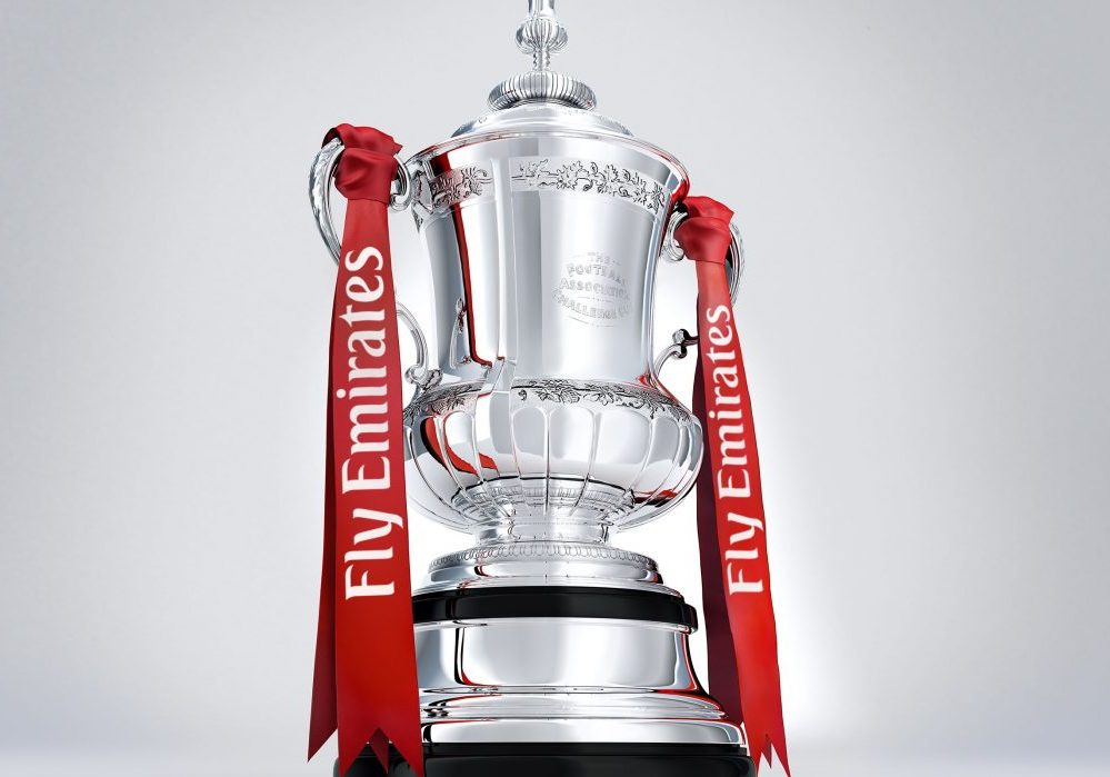Preview: The 2017/18 FA Cup starts here