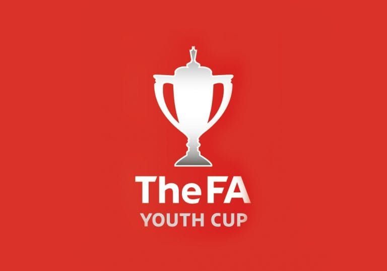 The FA Youth Cup.
