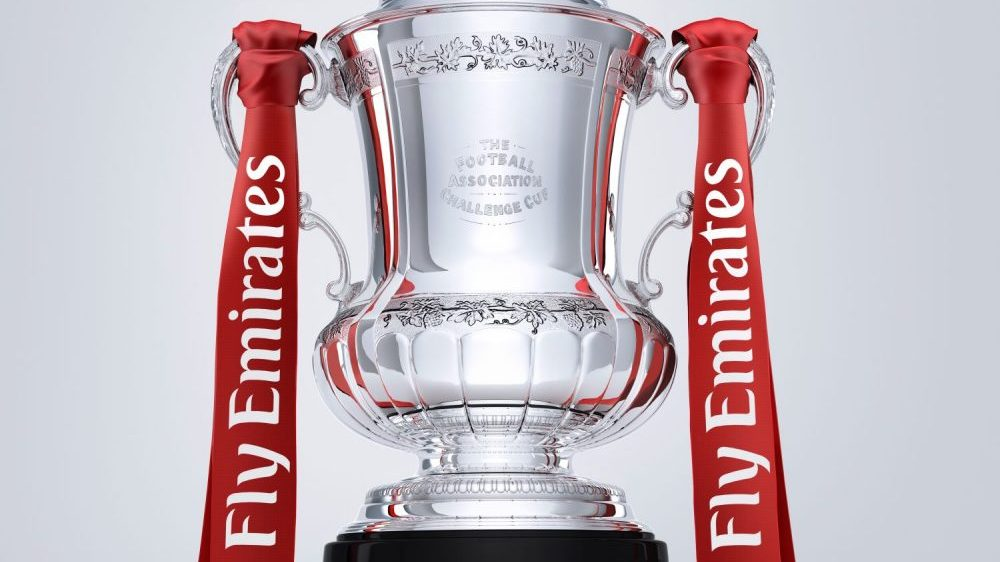 All the national 2020/21 FA Cup, FA Trophy and FA Vase ...