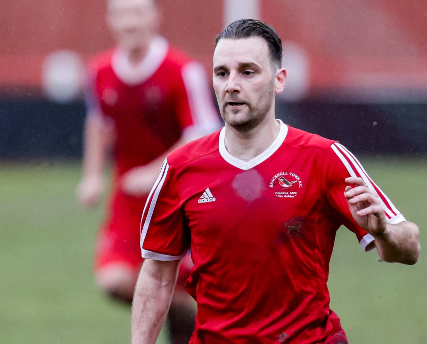 Form guide: Steve Gabb looks at Bracknell Town's Hellenic League credentials