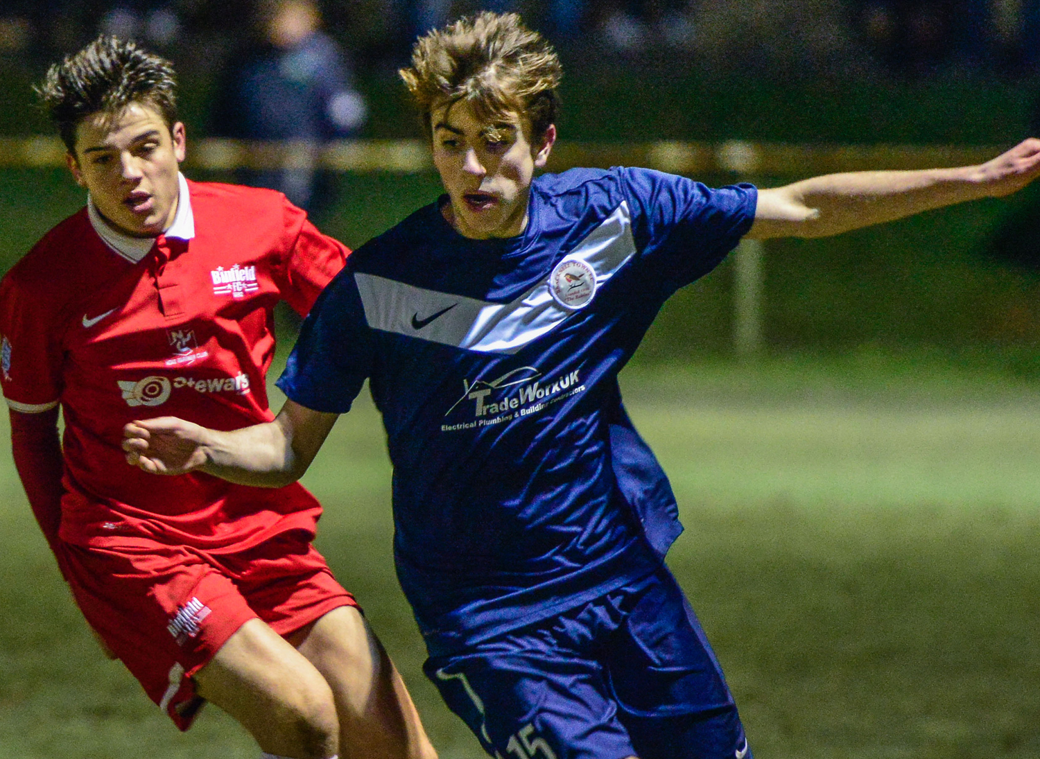 #FiBCup: Thorndike hits five on return from injury