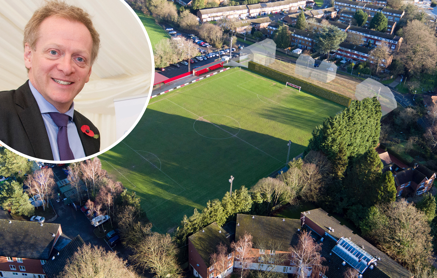 Bracknell News: Robins to offer education and coaching courses