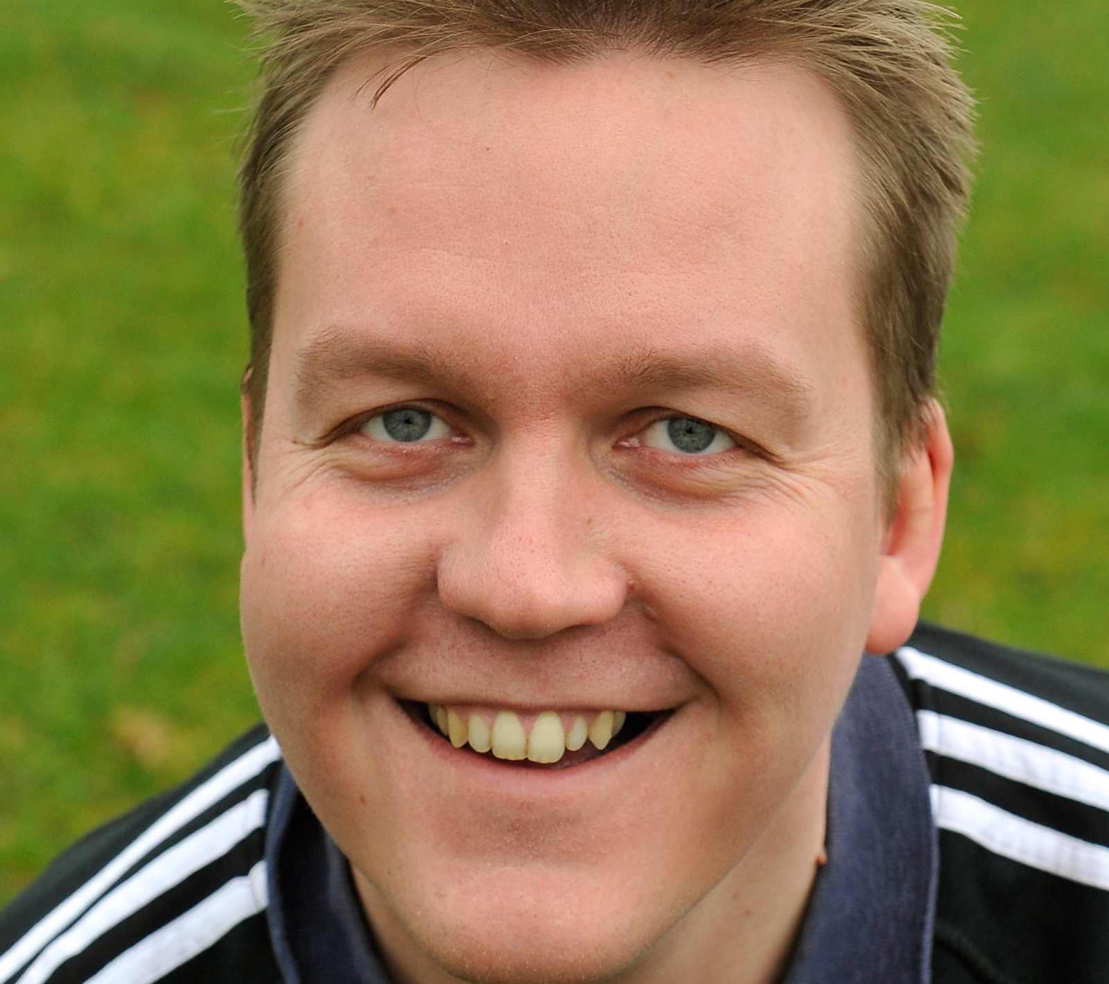Laugharne: Penn & Tylers are a great example to a club like Finchampstead