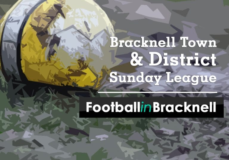 Bracknell Sunday League.