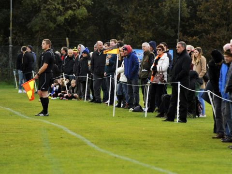 Berks County and Woodley United confirm ground shares