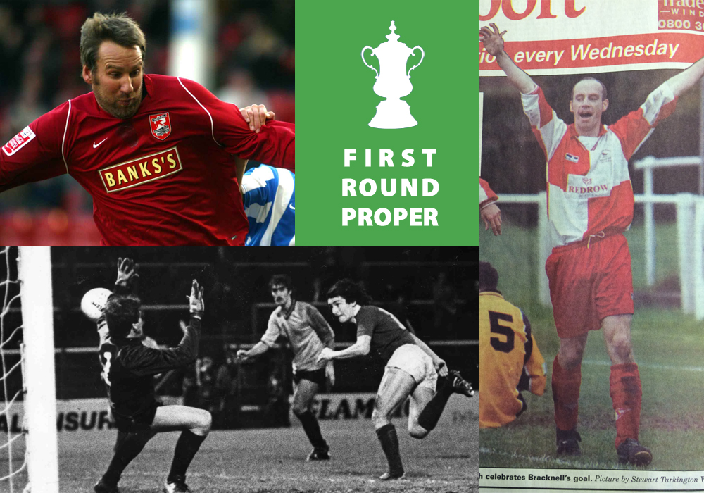East Berkshire's FA Cup first round proper heroes