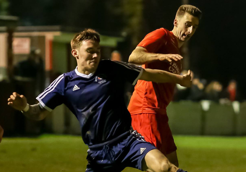 Weekend: Bracknell Town in title clash, Wokingham and Woodley meet in cup