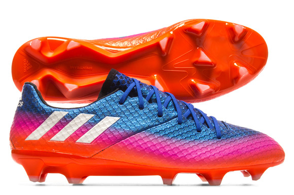 Adidas Messi 16.1 FG AG Football Boots