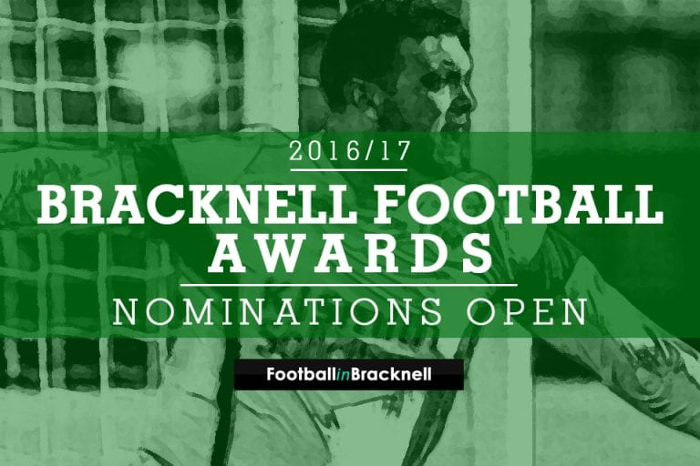 The 2016/17 Bracknell Football Awards are now open for nominations.
