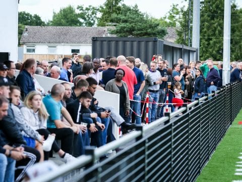 Non League Day 2017 fixtures in and around Bracknell and Berkshire