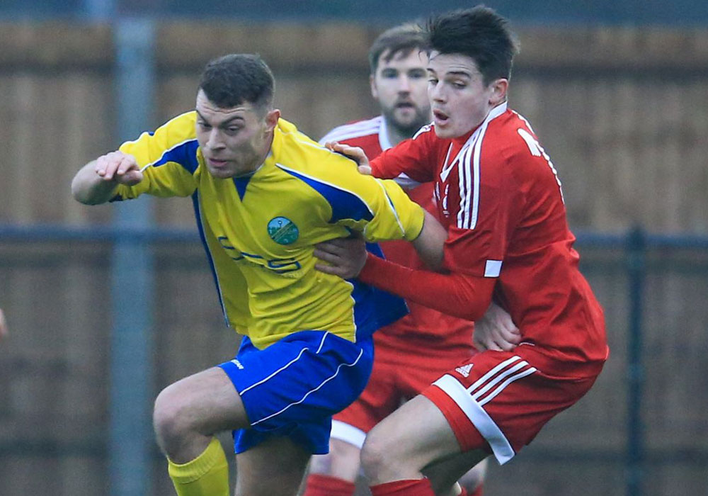 Vote: Get your predictions in for the Hellenic League's opening night