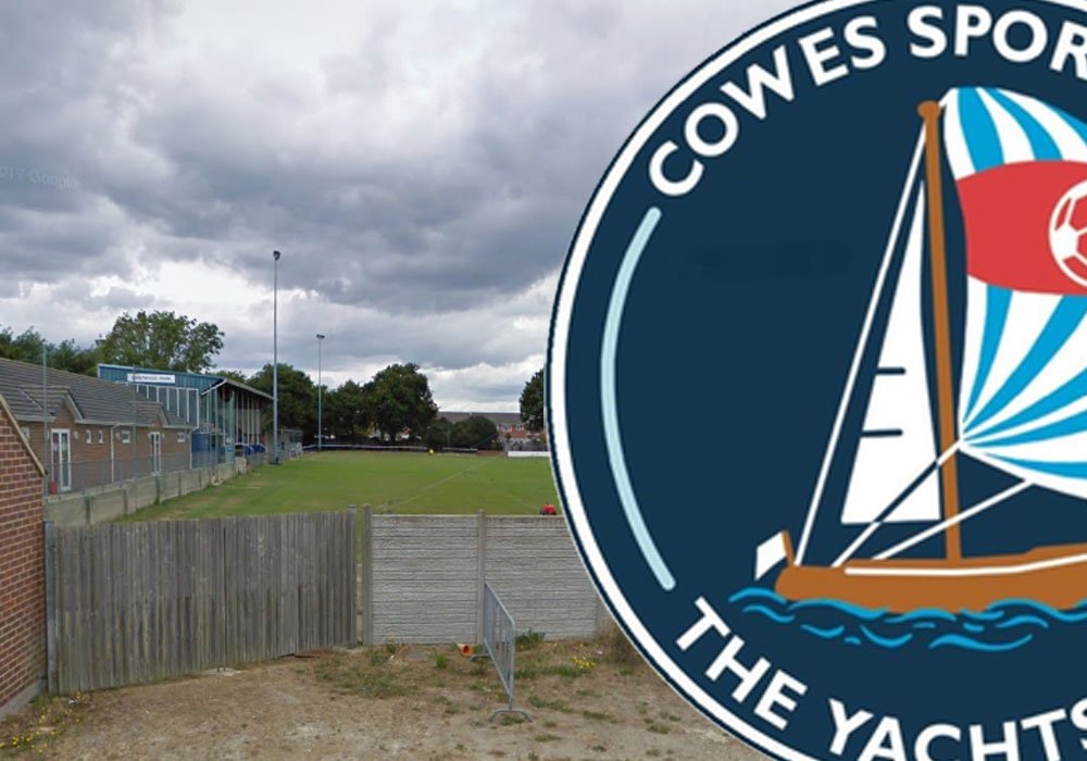 Cowes Sports.