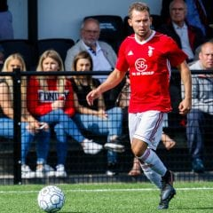 Bracknell Town statement on the 2018/19 Emirates FA Cup