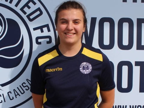 Woodley United Ladies off to a winning start in the Southern Region Women's Premier