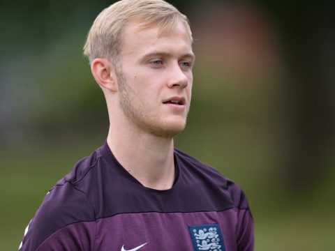 Sam Barratt features against strong Spurs side in friendly