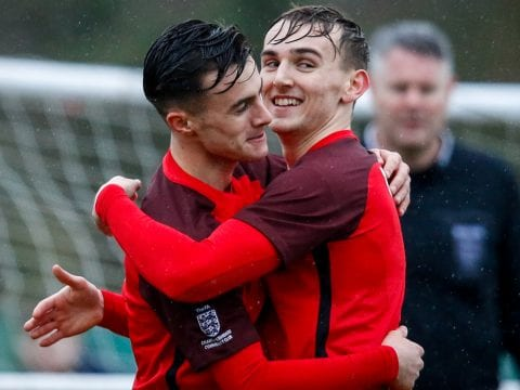 Midweek: Long cup journey for Binfield as Virginia Water and Sandhurst Town battle in league derby