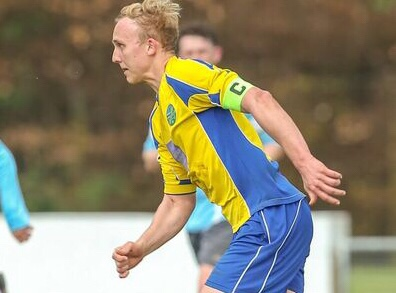 Ascot United miss out on Hellenic League Cup Final