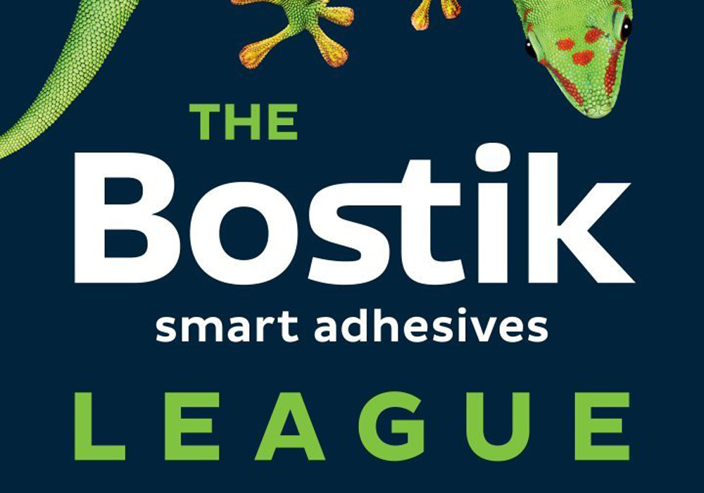 The Bostik Isthmian League logo.