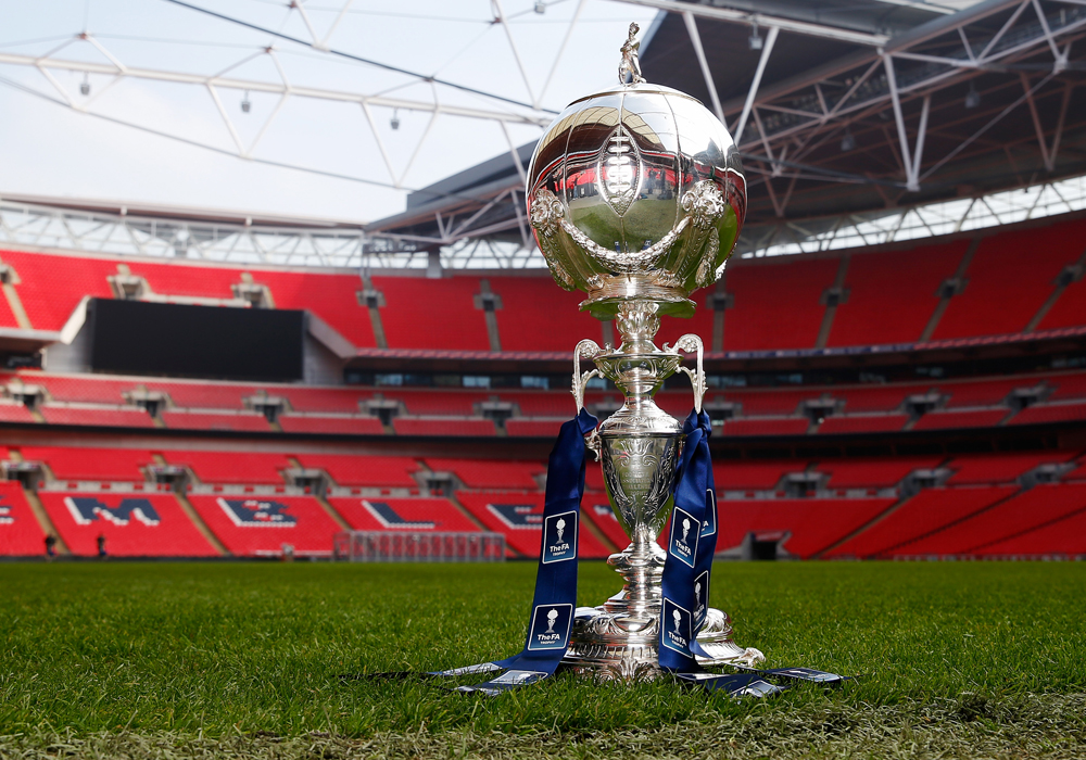Fixtures: Bracknell Town return to the FA Trophy and all the weekends matches