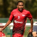 Binfield miss out on MK Dons tie in County Cup