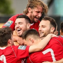 Bracknell Town topping more than one Bostik League table