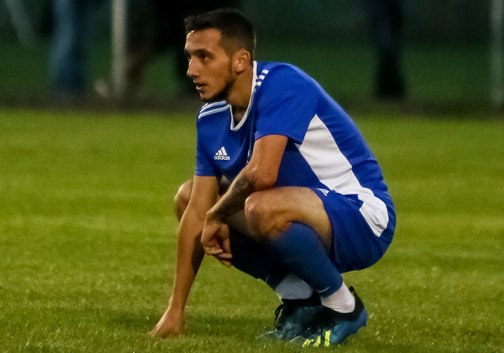 Ardley United do double over Reading City in Hellenic League