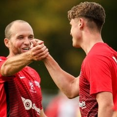 Binfield draw Cirencester Town in FA Cup Second Qualifying Round
