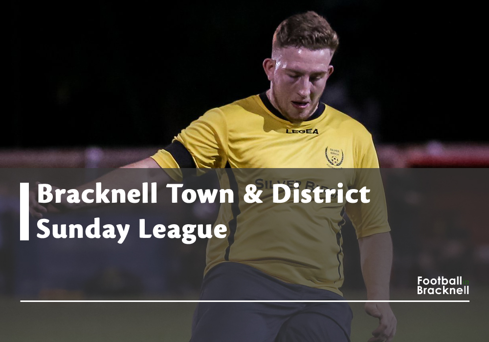 Fernhill, Raglan and Panthers through in Berks & Bucks County Cup