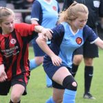 Wokingham & Emmbrook Ladies earn first points of the season