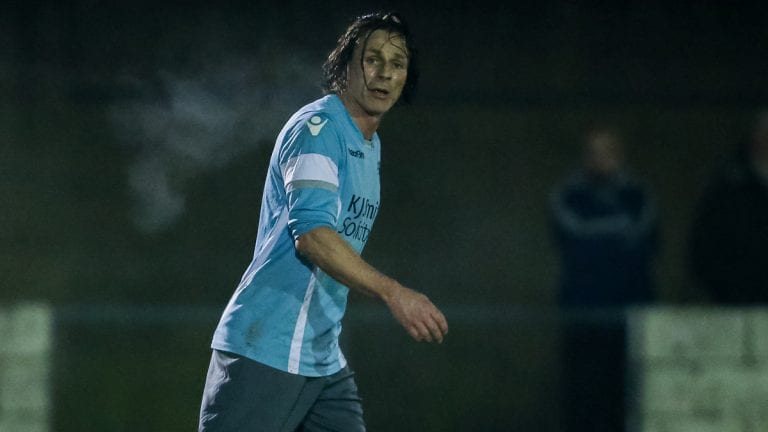 Gareth Ainsworth. Photo: Neil Graham / ngsportsphotography.com