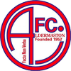 AFC Aldermaston badge