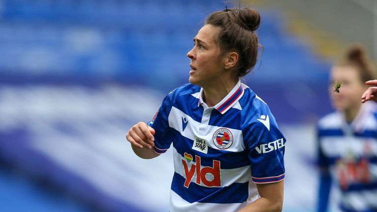 Fara Williams. Photo: Neil Graham / ngsportsphotography.com